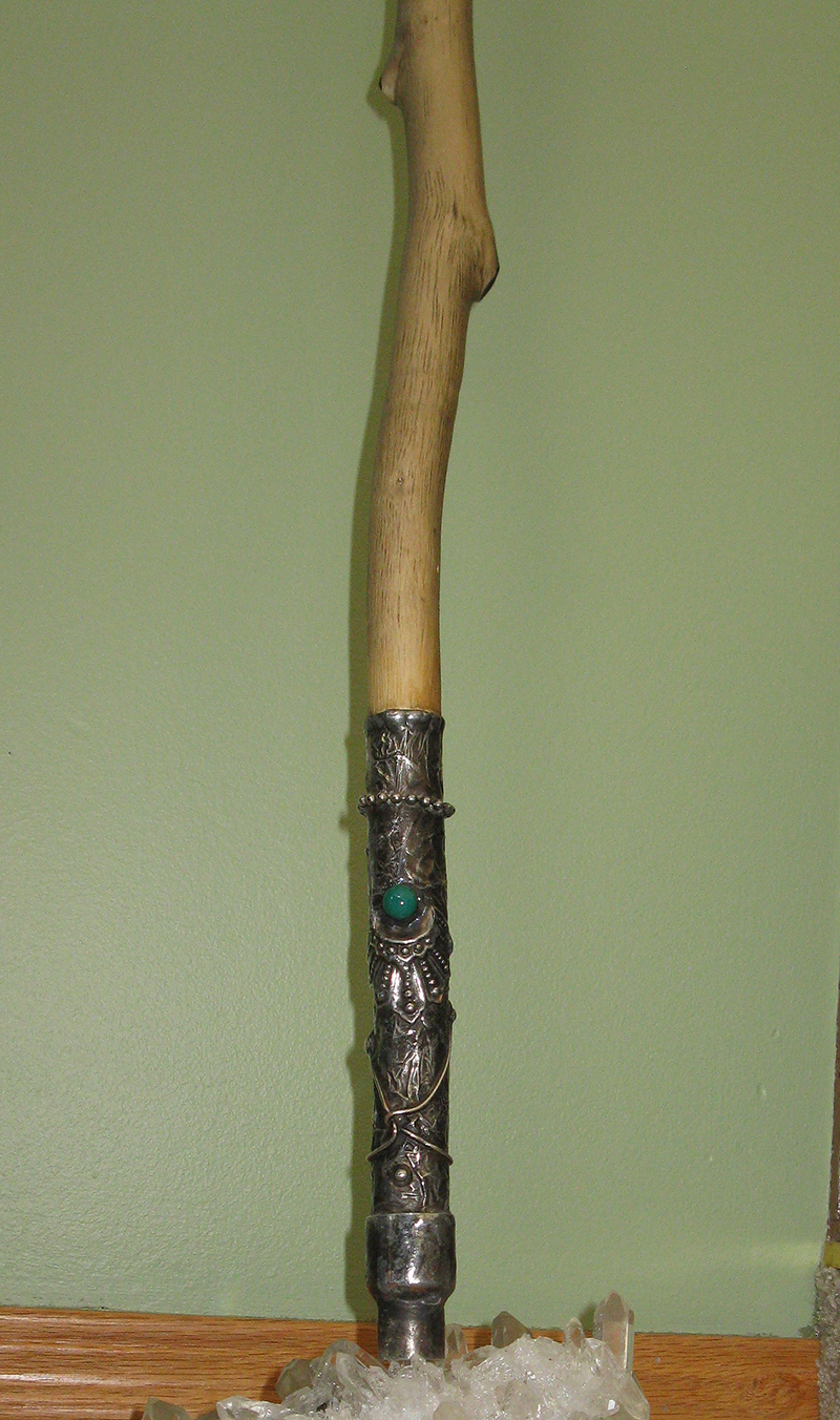 Dragon Staff