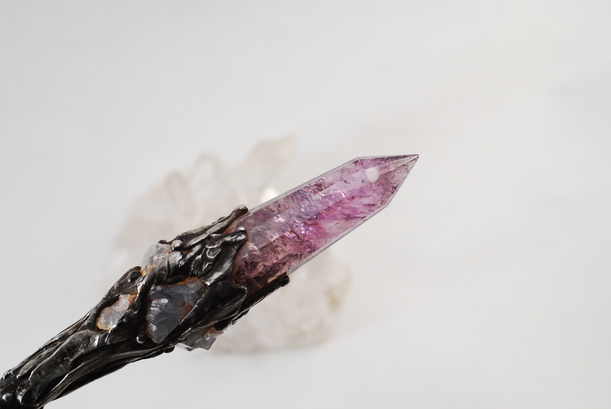 Moon Goddess Magic Wand